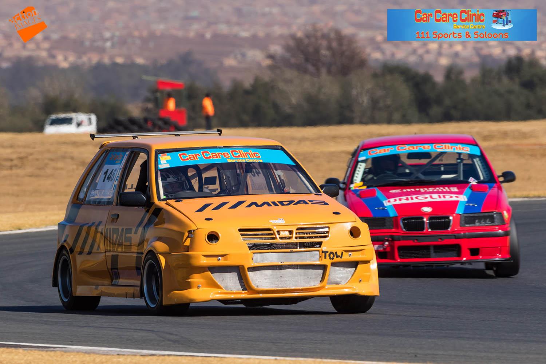 2019 - Round 4 - Red Star Raceway