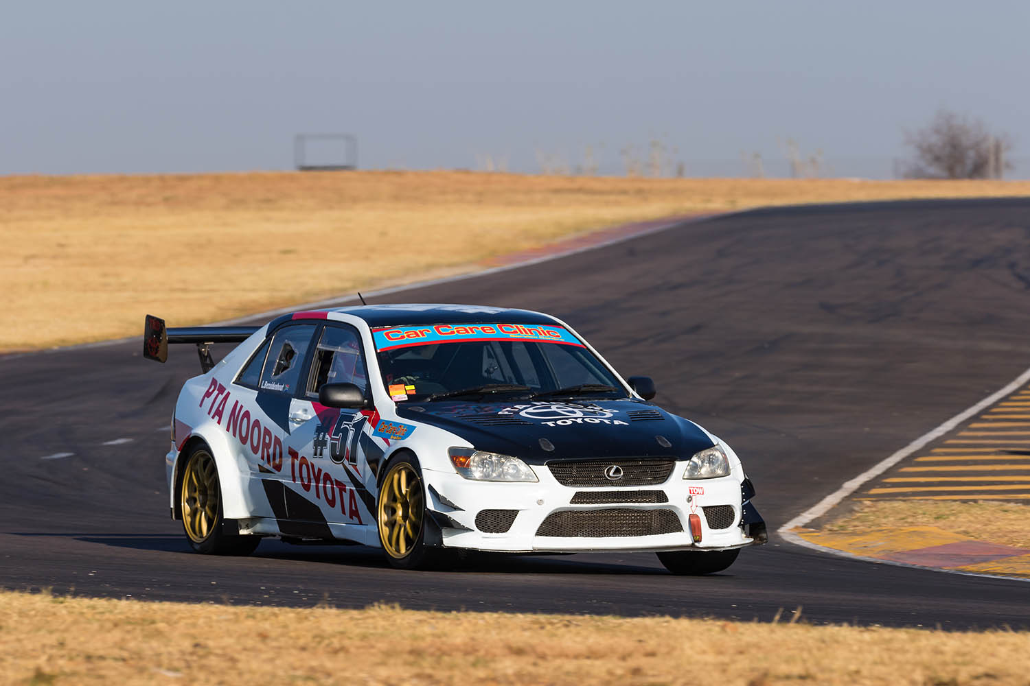 2020 Car Care Clinic 111 Sports & Saloons season opens at Red Star